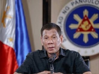 Predsjednik Filipina će dozvoliti vojsci da puca na svakoga ko prekrši izolaciju