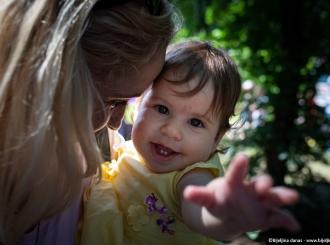 Sutra isplata materinskog dodatka i ostalih prava iz sistema dječije zaštite