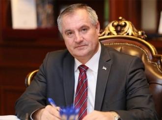 Višković: Obezbijedićemo sredstva za pomoć privredi i u maju