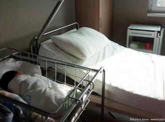Rođena još jedna beba u karantinu bijeljinske bolnice