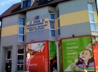 Masovna otpuštanja u Bijeljini, Zavod zatrpan zahtjevima za nadoknadu