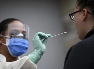 U RS virusom korona još 25 novih zaraženih