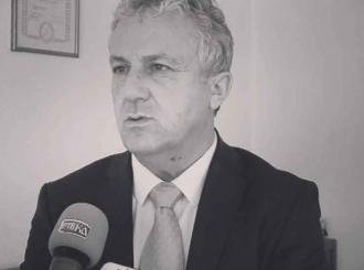 Preminuo Generalni sekretar Crvenog krsta RS Đoko Mihajlović
