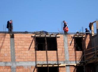 Građevince u Bijeljini ne ometa virus korona