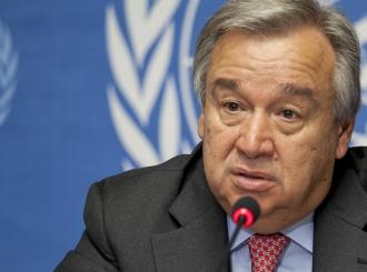 Šef UN-a: Zastrašujuće je poraslo porodično nasilje u svijetu