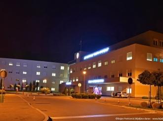 Bijeljina: U bolničkom karantinu sedam lica, jedno na respiratoru