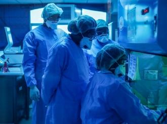 Na Institutu Dedinje 67 zaposlenih i 14 pacijenata pozitivno na virus korona