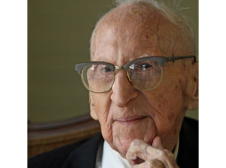Umro najstariji čovek na svetu u 114. godini