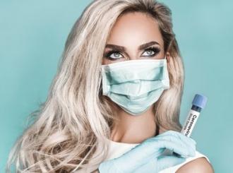 Kako se ulepšati u novonastaloj situaciji: Saveti za šminkanje kada je lice prekriveno maskom