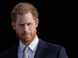 Princ Hari doživio nervni slom, hitno prevezen u psihijatrijsku kliniku