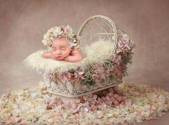 Porodilište: Dvije bebe