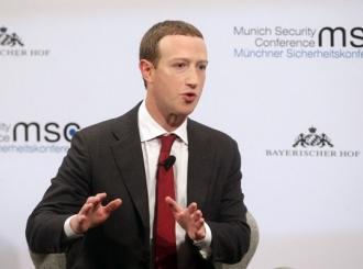 Zakerberg priznao: Fejsbuk nije reagovao na vreme