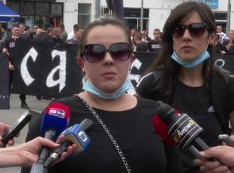 Sestre Aleksandra Pantića poručile: Nećemo stati dok počinioci zlodjela ne budu kažnjeni