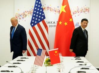 Kina i SAD su na ivici novog hladnog rata