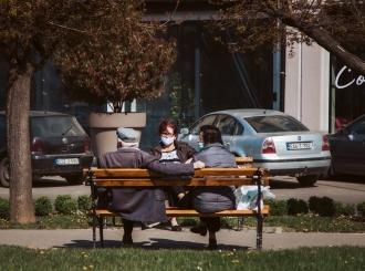 U Bijeljini kažnjena dva lica zbog neneošenja maski