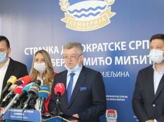 SDS Semberija: Manje priče o politici, prioritet problemi običnih ljudi