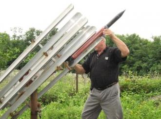 Na području Bijeljine ispaljeno 25 protivgradnih raketa
