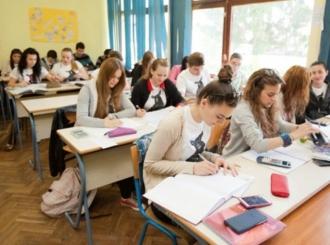 Raspisan konkurs za upis učenika u srednje škole u Srpskoj