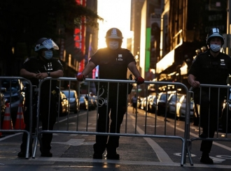 Optužnice protiv još tri policajca zbog Flojdove smrti