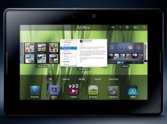 RIM tablet stiže, mahom negativne kritike