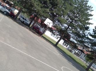 Voliš basket? Prijavi ekipu na turnir 3x3