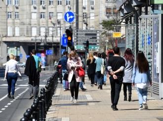 Beograd zatvara noćne klubove i studentske domove
