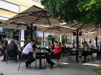 Bijeljina: Dva kafića kažnjena zbog nepoštovanja ograničenja radnog vremena