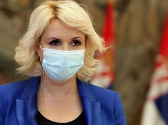 Kisić Tepavčevič: Policijski čas kraći od 14 dana ne daje dugoročne efekte