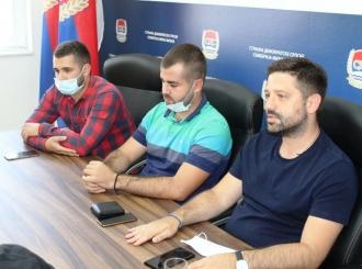 Mitrić: Cilj je da od Semberije napravimo bolje mjesto za život