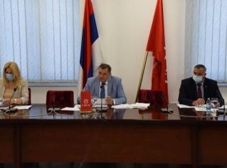 Dodik: Tražićemo odgovornost čelnika Bolnice i Doma zdravlja u Bijeljini