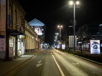 Za svjetlo na ulicama Srpske 17 miliona maraka