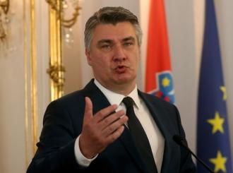 Milanović: Ljudi će poludjeti od korone