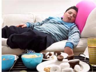 Stručnjaci zabrinuti: Djeci prijeti epidemija gojaznosti