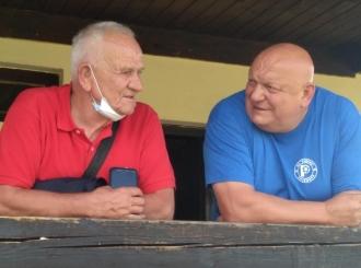 Ljupko Petrović gost FK Radnik