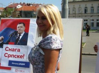 Danijela Đukin umjesto Milovanovića na čelu Doma Zdravlja u Bijeljini?