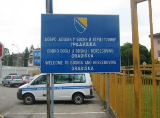 BiH otvara granicu za državljane EU uz negativan test na virus korona