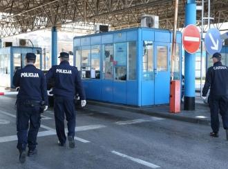 Omogućen ulazak u BiH iz EU i šengenskog područja uz negativan test