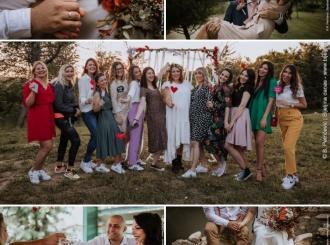 FOTO Male svadbe i tradicija: Kompromis ili novi trend