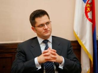 Vuk Jeremić: Moramo smiriti strasti i stati na loptu