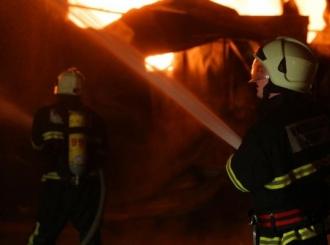 Starac izgorio u svojoj kući