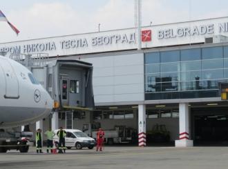 Državljanka Tunisa rodila dječaka na beogradskom aerodromu