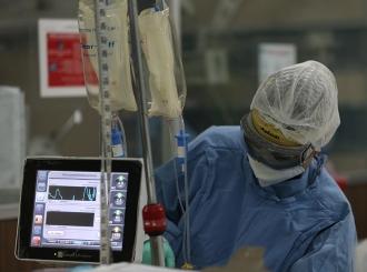 Proizvođači neće preuzeti rizik za štetne posljedice vakcina