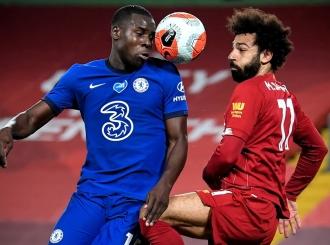 Novo pravilo u fudbalu: Crveni karton za kašljanje