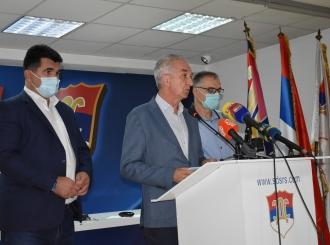 Šarović: SDS će imati kandidata za gradonačelnika Bijeljine