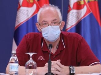 Kon: Moguće uvođenje obaveznog karantina pri ulasku u Srbiju