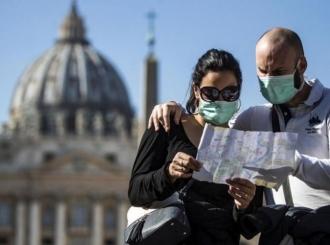Korona vodi u propast turističke vodiče