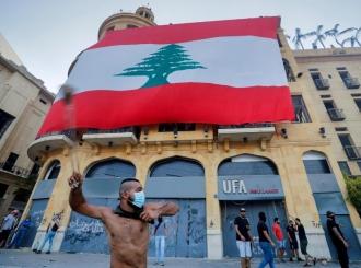 Pala libanska vlada