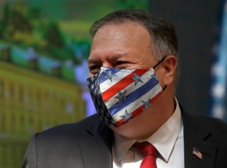 Pompeo: Biće plaćena ogromna cijena ako su tačni izvještaji o Rusiji