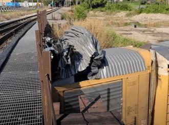 Most otvorio voz kao konzervu