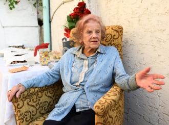 Branka Veselinović proslavlja 102. rođendan